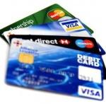 kreditní karta není půjčka