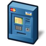 Výber z bankomatu na kreditní kartu přijde draho