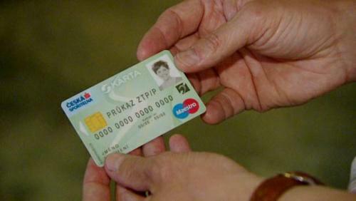 Nová sKrata, už brzy ji dostnou všichni, kdo mají sociální dávky od státu.