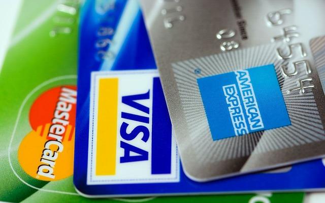 Potřebuji kreditní kartu?