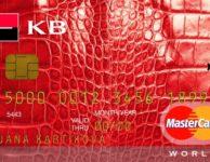 Kreditní karta Viva od Komerční banky