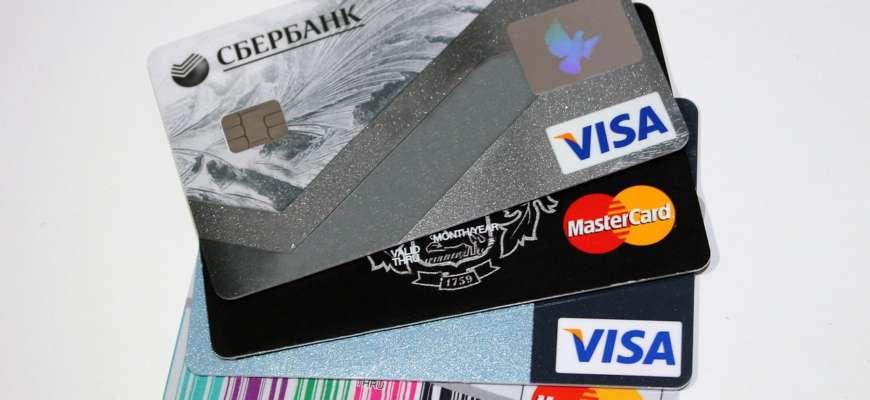Jak vybrat kreditní kartu co nejrychleji
