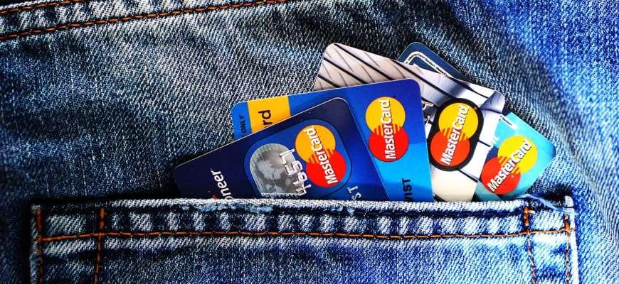 Platební karty a jejich technologie